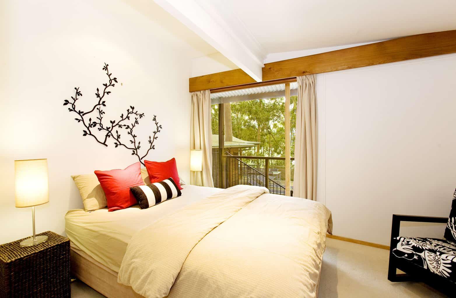 2 cottage point bedroom2