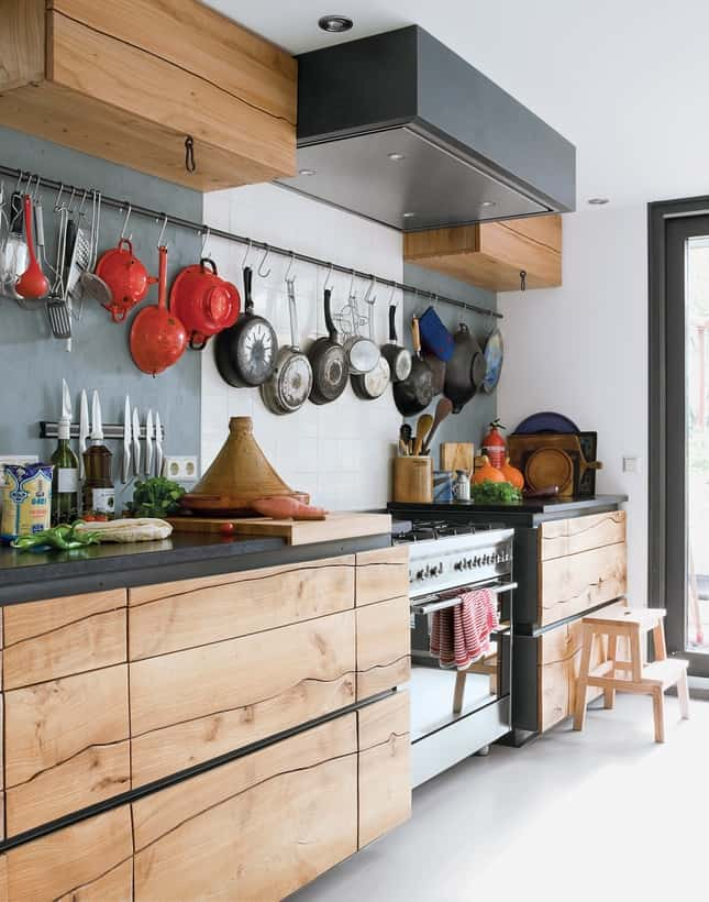 Designing a small kitchen for stress-free entertaining