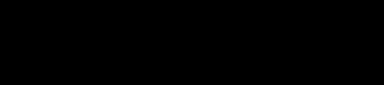 Ecoshack logo black lowercase