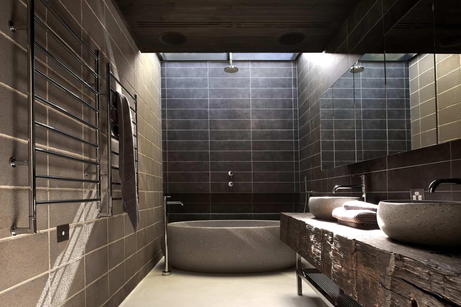Design your ultimate bathroom sanctuary