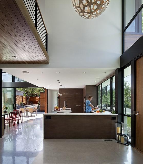 arch11 dihedral kitchen