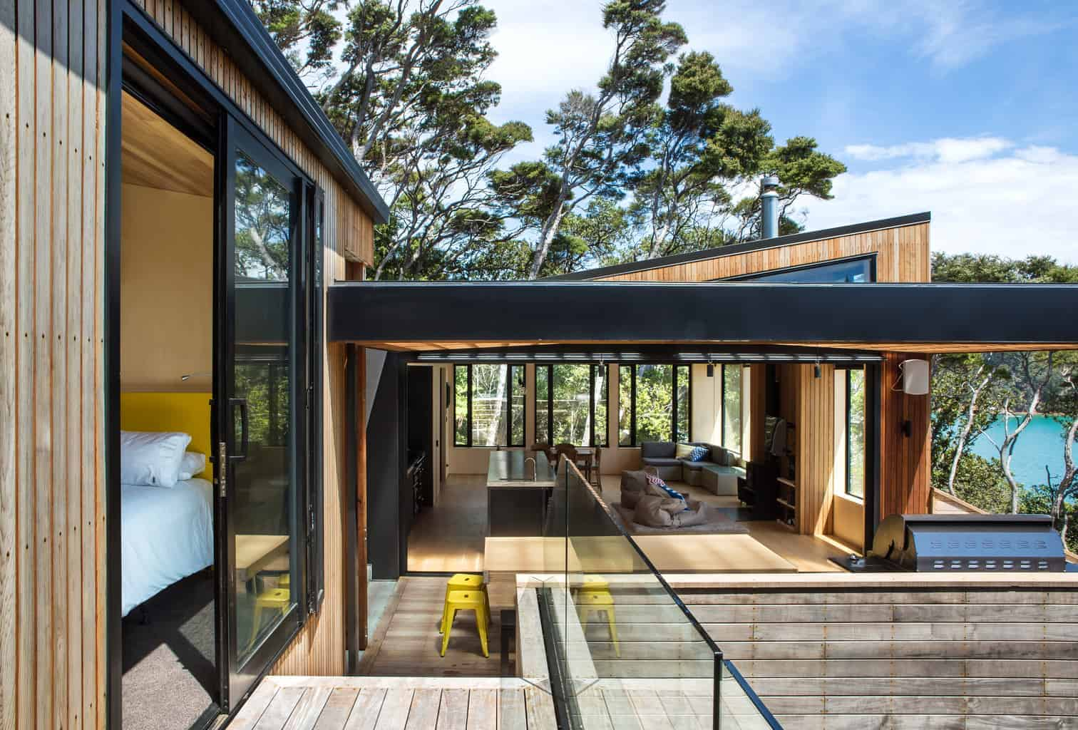 The ultimate guide to sustainable interior design.