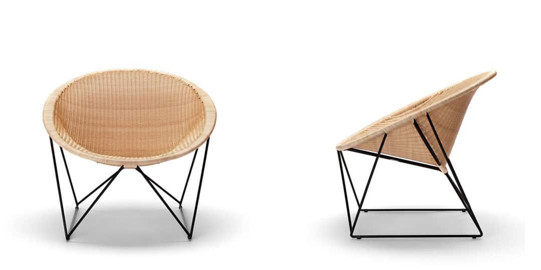 Desire: C317 chair