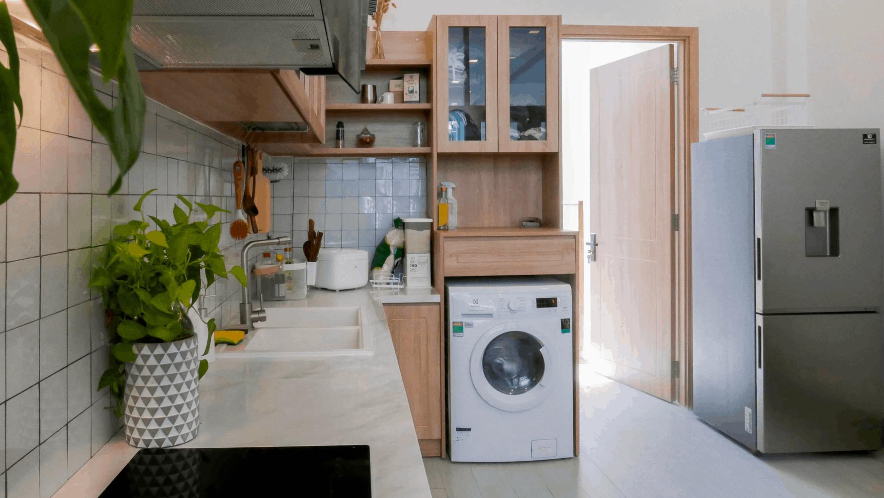 energy water efficient appliances