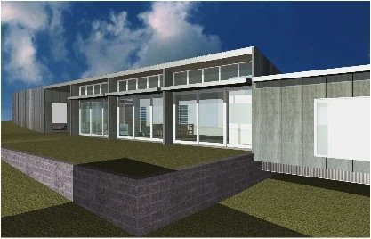first exterior concept
