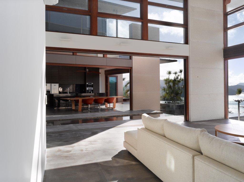 A timeless and elegant design for Hamilton Island home