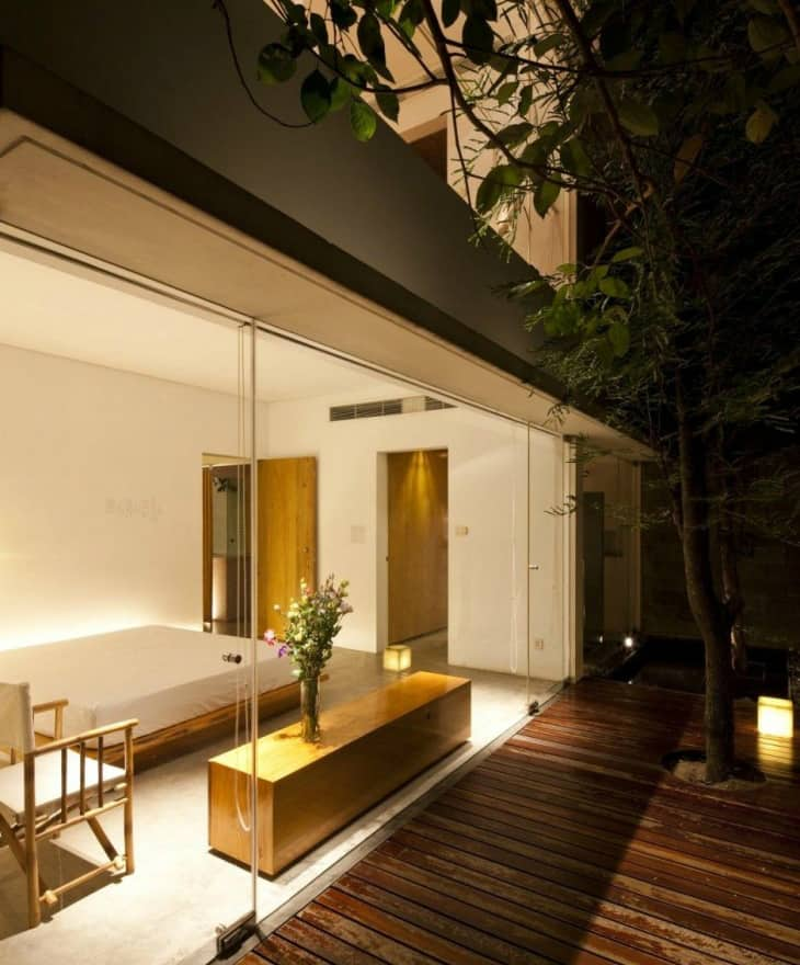 Vietnamese cool… the M11 house