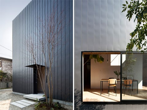 modern japanese house ant 1
