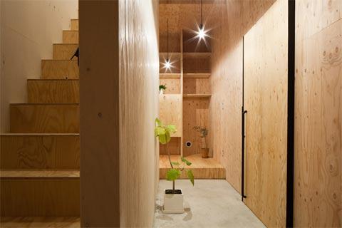 modern japanese house ant 4