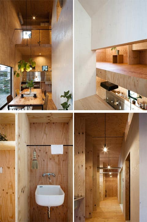 modern japanese house ant 5