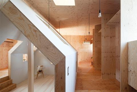 modern japanese house ant 6