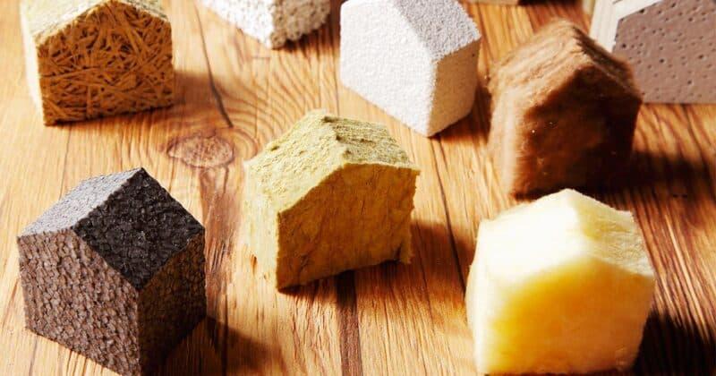 eco insulation how to choose