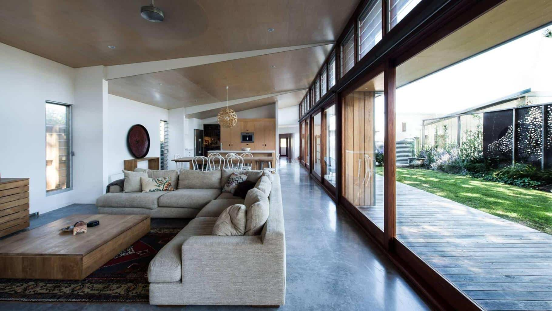 7 stunning ways to add thermal mass to your eco home