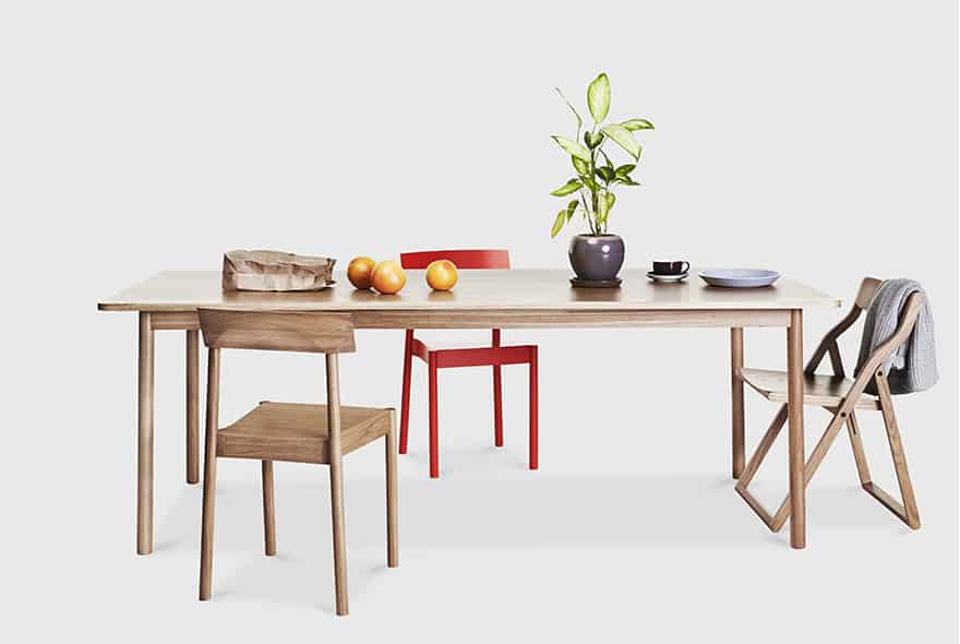 Sustainable Aussie-made furniture